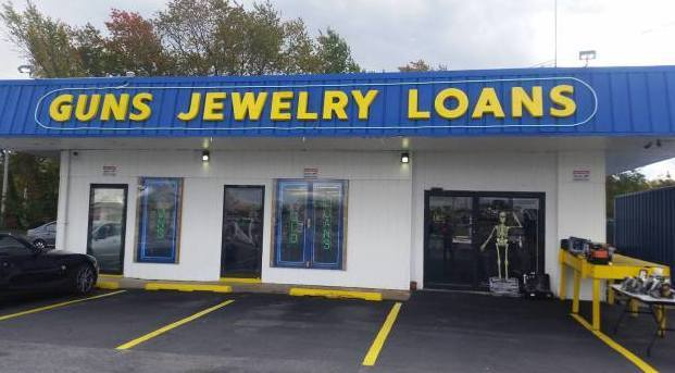 delaware 105 9 police guns jewelry stolen during pawn